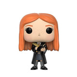 Funko POP! Harry Potter Ginny Weasley with Diary Vinyl Figure