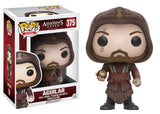 POP Assassins Creed Aguilar Vinyl Figure