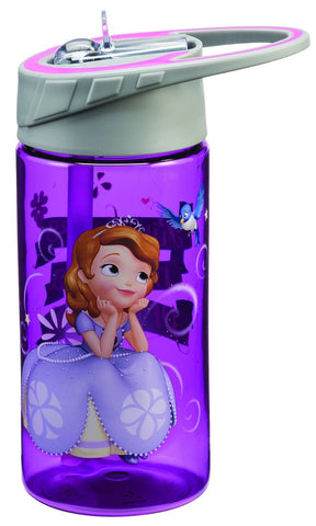 Disney Jr. Sofia The First Tritan Water Bottle