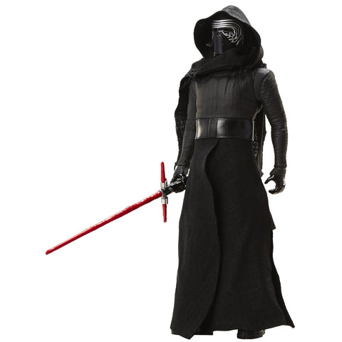 Star Wars VII 18 Inch Kylo Ren Action Figure