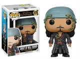 POP Disney Pirates of the Caribbean Ghost Will Turner Vinyl Figure