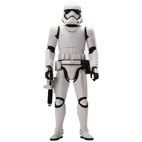 Star Wars VII 18 first Order Stormtopper Action Figure