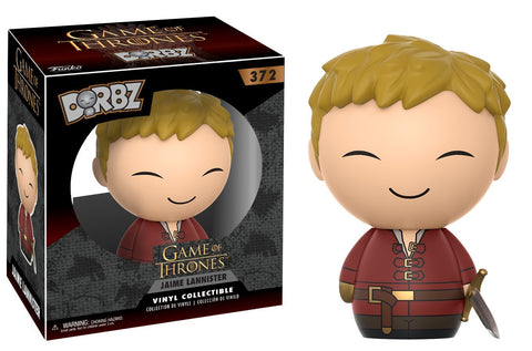 Funko Dorbz: Game of Thrones Jaime Lannister Vinyl Figure