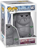 Funko POP! Frozen 2 Earth Elemental Vinyl Figure
