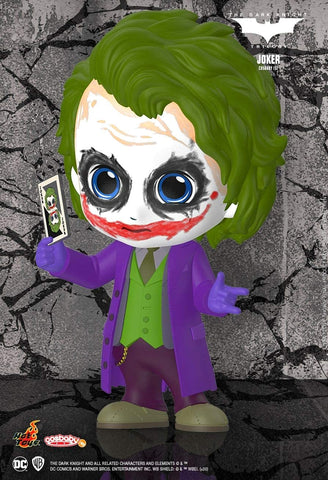 Cosbaby The Dark Knight Joker