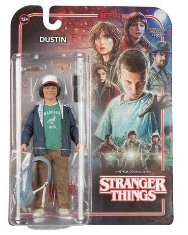 Stranger Things S2 Dustin Action Figure