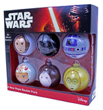 Star Wars A New Hope Baubles 6 Pack