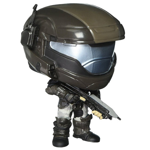 Funko POP! Halo ODST Buck (Helmeted) Vinyl Figure