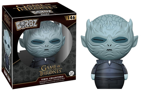 Dorbz Game of Thrones Night King Vinyl Figure