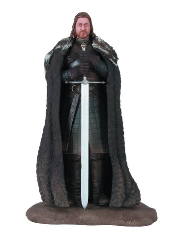 Game of Thrones Ned Stark Figure