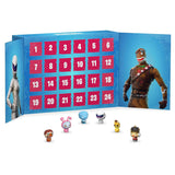 Funko POP! Fortnite Advent Calendar 24pcs