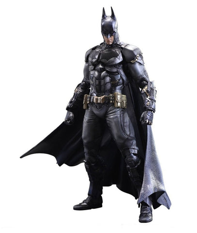 Batman Play Arts Arkham Kinght Batman Action Figure