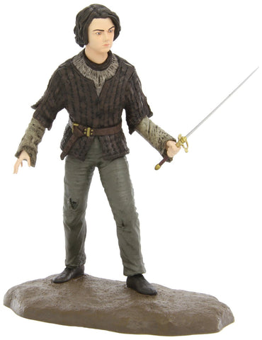 Game of Thrones Arya Stark Figure