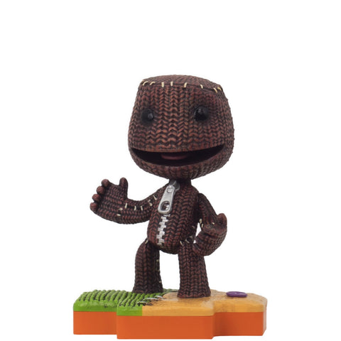Totaku Little Big Planet Sack Boy Statue