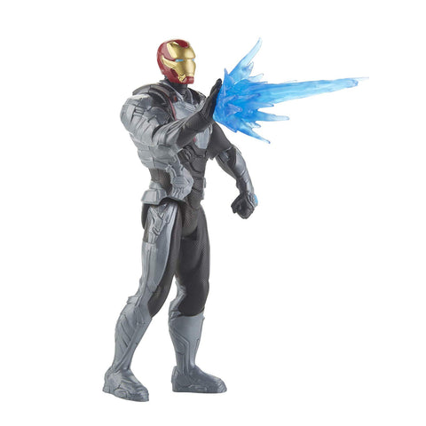 The Avengers Endgame Team Suit Iron Man Figure