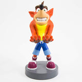 Crash Bandicoot Cable Guy Controller Holder