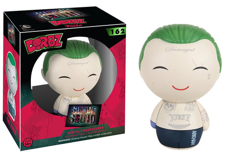 Dorbz SuicideSquad Joker Vinyl Figure