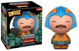 Dorbz: Masters of the Universe-Man At Arms Vinyl Figure