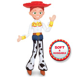 Disney Toy Story Cowgirl Figure