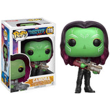 POP Guardians of the Galaxy Vol 2 Gamora  Vinyl Figure