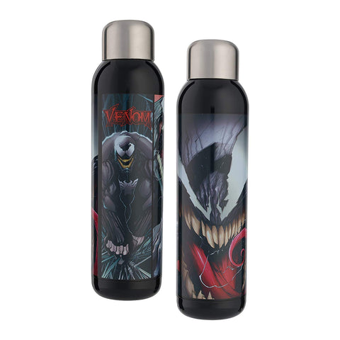 Venom Stainless Steel Water Bottle