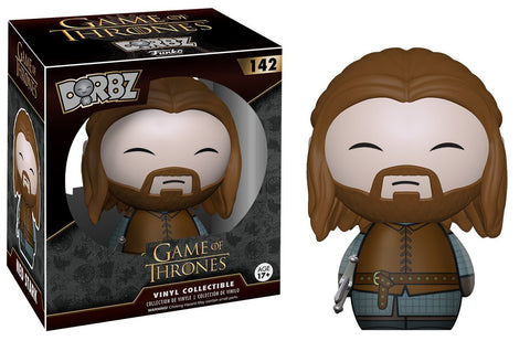Dorbz Game of Thrones Ned Stark Vinyl Figure