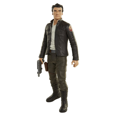 Star Wars The Last Jedi 20-Inch Action Figure - Poe Dameron