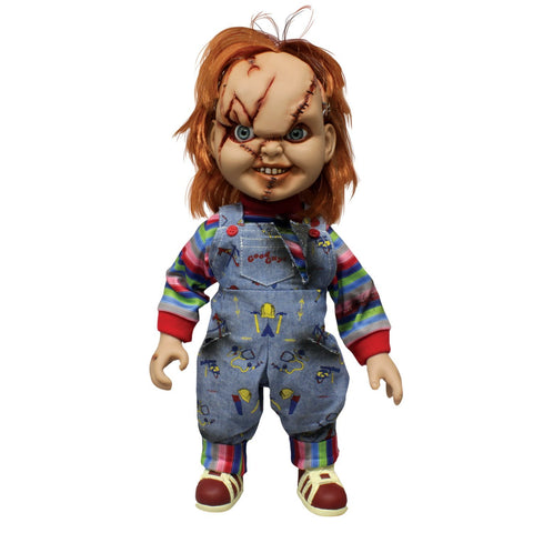 "Bride Of Chucky 15"" Figure"