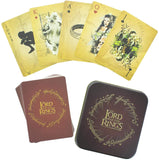 Paladone The Lord of the Rings Playing Cards