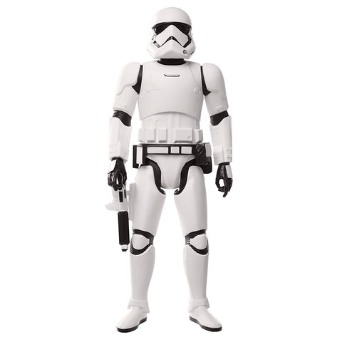 Star Wars The Last Jedi 20-Inch Action Figure - First Order Stormtrooper