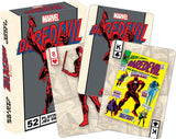 Marvel Daredevil Playing Cards Deck