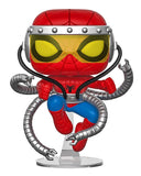 Funko POP! Marvel Spider-Man Octo-Spidey Vinyl Figure