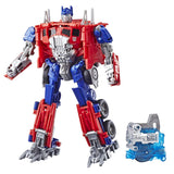 Transformers MV6 Energon Igniters Nitro S Optimus Prime Action Figure