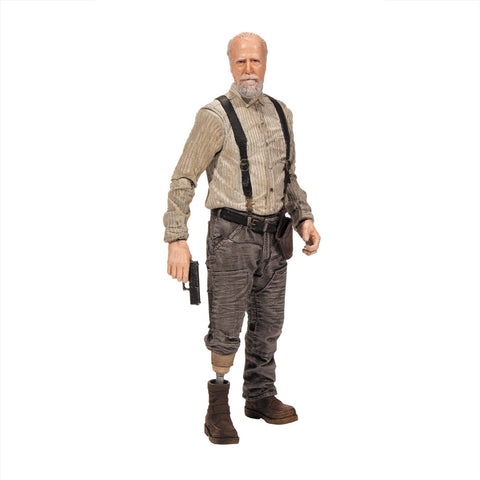 Walking Dead TV Series Hershel Greene Action Figure