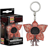 POP Keychain Stranger Things Demogorgon Open Face