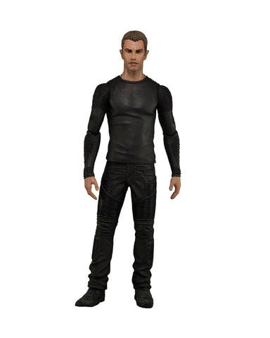 "Divergent Four 7"" Action Figure"