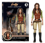 Legacy Firefly Zoe Washburne Action Figure
