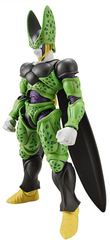 Figure Rise Standard Dragon Ball Z Cell Perfect Form Model Kit