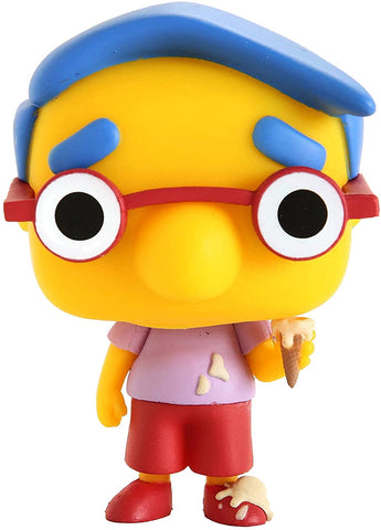 Funko POP! The Simpsons: Milhouse Vinyl Figure