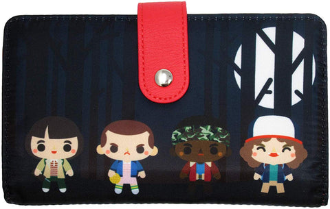 Loungefly Stanger Things Purse