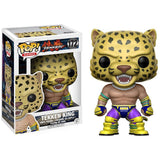 POP Tekken King Classic Vinyl Figure