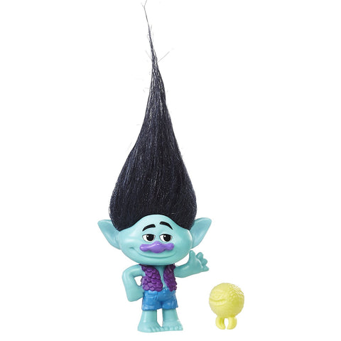 DreamWorks Trolls Branch with Critters Figure