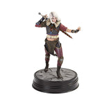 Ciri Dark Horse Deluxe The Witcher 3 Wild Hunt Series 2 Figure