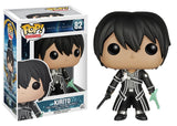 POP Sword Art Online Kirito Vinyl Figure