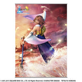 Final Fantasy X HD Remaster Wall Scroll Yuna