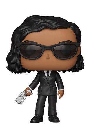 Funko POP! Men in Black - Agent M Vinyl Figure