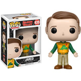 POP Silicon Valley Jared Vinyl Figure