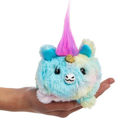 Pikmi Pops Flip Plush