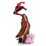 Spider-Man: Homecoming - Spider-Man Statue