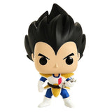 Funko POP! Dragon Ball Z 676 - Vegeta Over 9000! Exclusive Vinyl Figure
